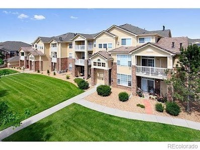 5735 N Genoa Way UNIT 11-303, Aurora, CO 80019 - #: 4315400