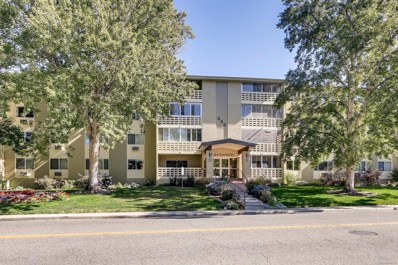 350 S Clinton Street UNIT 4D, Denver, CO 80247 - MLS#: 4316013
