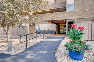 7000 E Quincy Avenue UNIT 405, Denver, CO 80237 - MLS#: 4316121