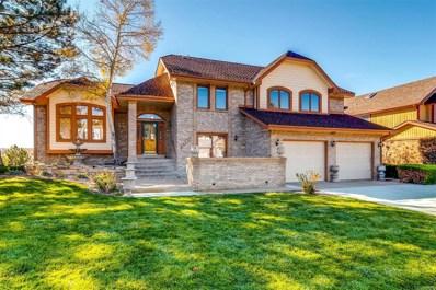 2282 Terraridge Drive, Highlands Ranch, CO 80126 - MLS#: 4316326