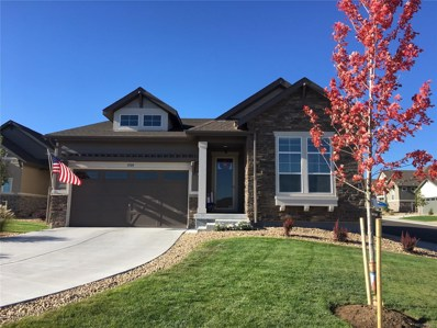 3500 Goodyear Street, Castle Rock, CO 80109 - #: 4316554