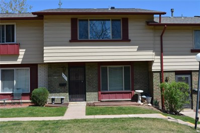 421 S Balsam Street, Lakewood, CO 80226 - #: 4316890