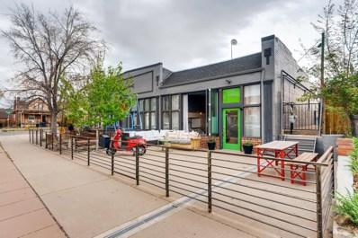 3248 N Williams Street, Denver, CO 80205 - #: 4317592