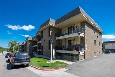 4605 S Lowell Boulevard UNIT D, Denver, CO 80236 - #: 4318394