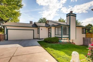 6900 W Yale Avenue, Denver, CO 80227 - MLS#: 4318807