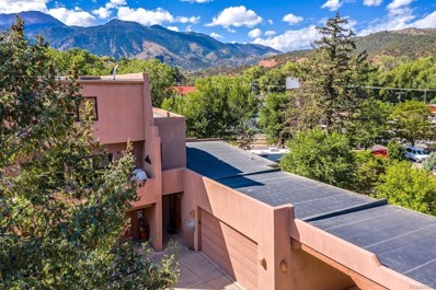 49 Crystal Park Road, Manitou Springs, CO 80829 - #: 4319403
