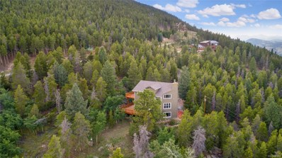 1580 Saddle Ridge Drive, Evergreen, CO 80439 - #: 4319915