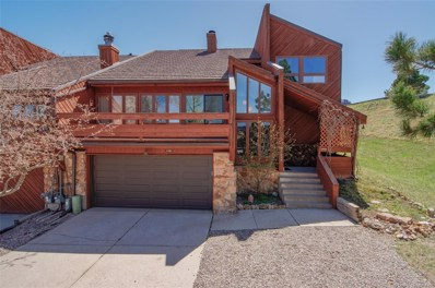 4484 Juniper Court, Larkspur, CO 80118 - MLS#: 4322993