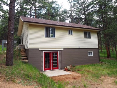 209 Impala Trail, Bailey, CO 80421 - #: 4323398