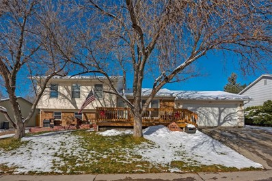 4435 S Zang Street, Morrison, CO 80465 - MLS#: 4323950