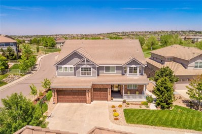 7221 S Sicily Court, Aurora, CO 80016 - #: 4325040