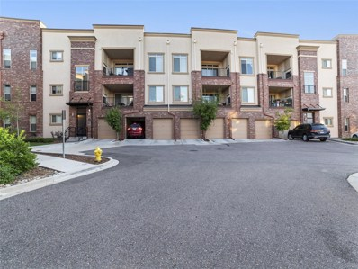 303 Inverness Way UNIT 307, Englewood, CO 80112 - MLS#: 4325974