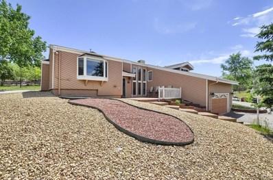 4405 Constitution Avenue, Colorado Springs, CO 80915 - #: 4326794