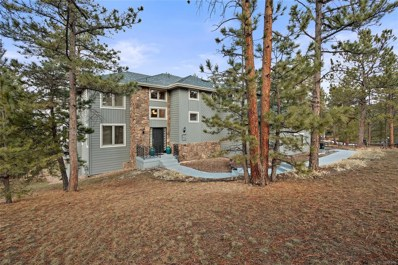 28650 Douglas Park Road, Evergreen, CO 80439 - #: 4326806