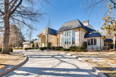 4733 S Elizabeth Court, Cherry Hills Village, CO 80113 - #: 4326990