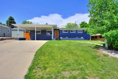 2717 S Osceola Way, Denver, CO 80236 - MLS#: 4327737