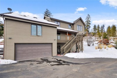 7127 Aspen Meadow Drive, Evergreen, CO 80439 - #: 4328492