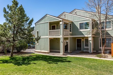 4531 S Hannibal Street, Aurora, CO 80015 - #: 4330423