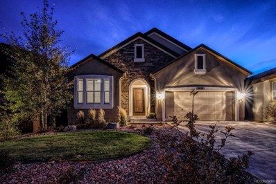 9031 Rollins Pass Court, Colorado Springs, CO 80924 - #: 4331556