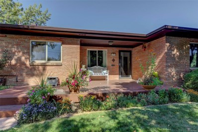 4655 Balsam Street, Wheat Ridge, CO 80033 - MLS#: 4332956