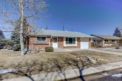 13401 E Nevada Avenue, Aurora, CO 80012 - MLS#: 4333612