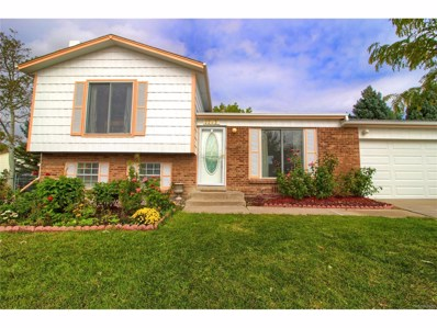 2253 Ridge Drive, Broomfield, CO 80020 - MLS#: 4333649