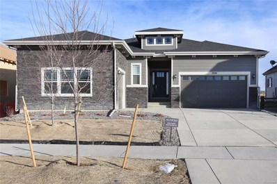 7434 S Scottsburg Way, Aurora, CO 80016 - MLS#: 4334168