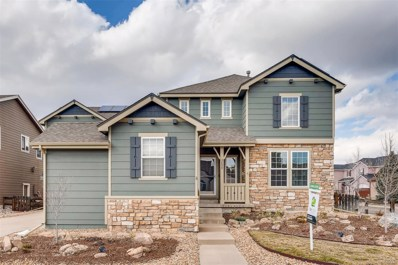 2699 Greatwood Way, Highlands Ranch, CO 80126 - #: 4334558