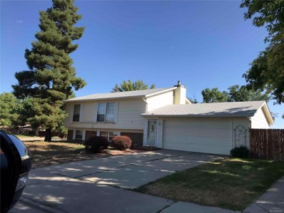 3232 S Holland Way, Lakewood, CO 80227 - #: 4334643