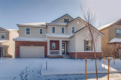 3016 Yale Drive, Broomfield, CO 80023 - #: 4336507
