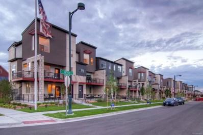 5692 N Galena Street, Denver, CO 80238 - MLS#: 4339631