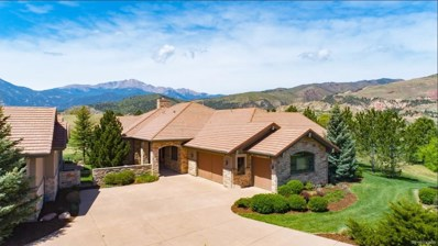4250 Reserve Point, Colorado Springs, CO 80904 - MLS#: 4340306