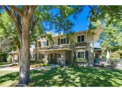 7035 E 3rd Avenue, Denver, CO 80220 - MLS#: 4341792