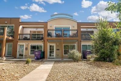 354 W Archer Place, Denver, CO 80223 - MLS#: 4342182