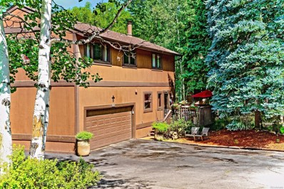 4861 Silver Spruce Lane, Evergreen, CO 80439 - #: 4342904