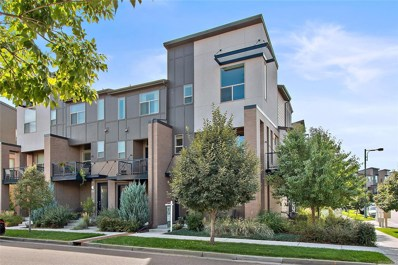 8202 E 24th Drive, Denver, CO 80238 - MLS#: 4343017