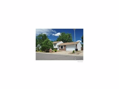 2264 S Eagle Street, Aurora, CO 80014 - MLS#: 4343762