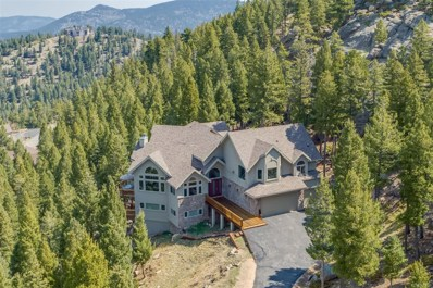 6923 Granite Crag Circle, Evergreen, CO 80439 - #: 4344013