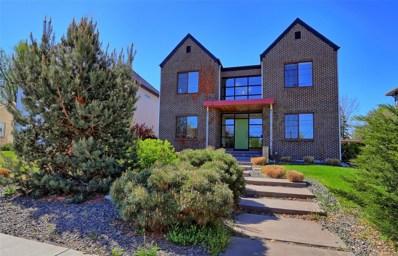 3210 W Scott Place, Denver, CO 80211 - #: 4345628