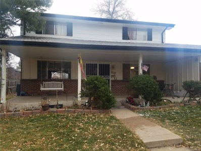 2972 S Whiting Way, Denver, CO 80231 - #: 4346311
