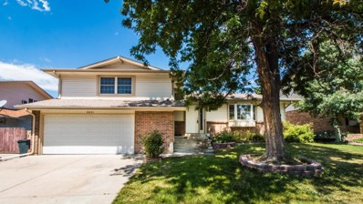 3631 W 97th Avenue, Westminster, CO 80031 - #: 4347559