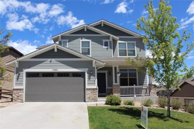 17371 W 83rd Place, Arvada, CO 80007 - #: 4350119