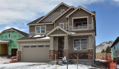 15584 W 48th Drive, Golden, CO 80403 - MLS#: 4350248