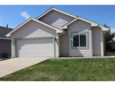 8182 Telegraph Drive, Colorado Springs, CO 80920 - MLS#: 4351771