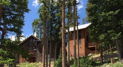 1933 Valley Of The Sun Drive, Fairplay, CO 80440 - MLS#: 4353819