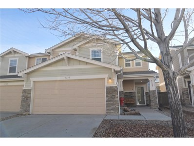 5755 Raleigh Circle, Castle Rock, CO 80104 - MLS#: 4354102