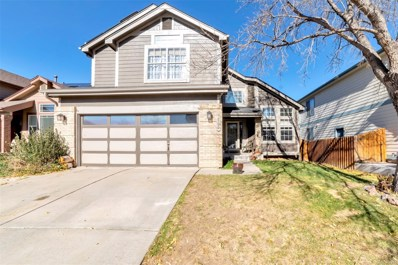 1199 W 132nd Place, Westminster, CO 80234 - MLS#: 4354237