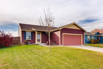 923 Stagecoach Avenue, Lochbuie, CO 80603 - MLS#: 4354657