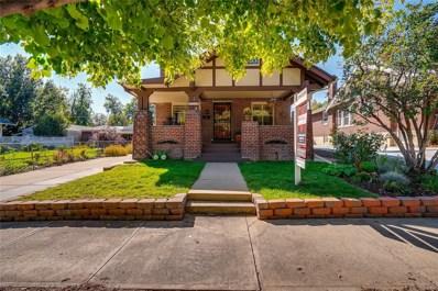 4123 Green Court, Denver, CO 80211 - #: 4355429