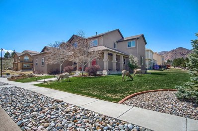 2265 VanReen Drive, Colorado Springs, CO 80919 - MLS#: 4355581
